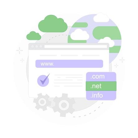 Buscar dominio herramienta