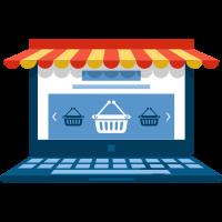 Criar meu primeiro e-commerce